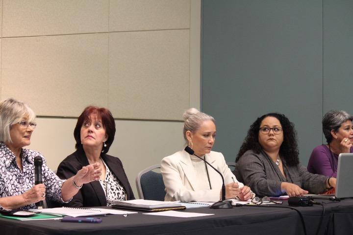 Los hallazgos del estudio se presentaron en la V Conferencia Puertorriqueña de Salud Pública que se celebró en el Centro de Convenciones la semana pasada. (Cherish González/Diálogo)