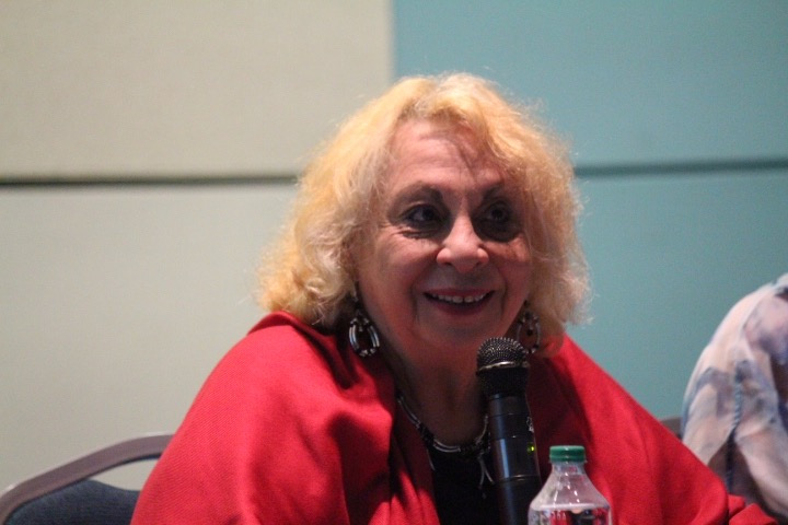Wilda Rodríguez