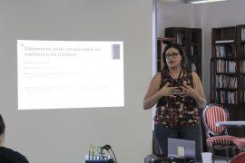 Verónica Rivera Torres, abogada. (Deborah A. Rodríguez/ Diálogo UPR)