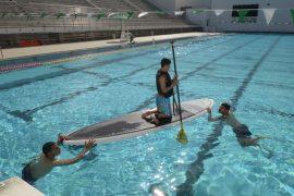 Practica Paddleboard