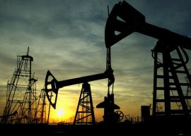 Planta de petróleo. (Flickr)