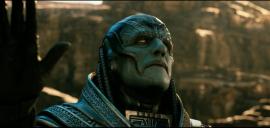 X-Men Apocalypse (Suministrada)