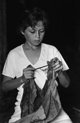 1990, en Hatillo