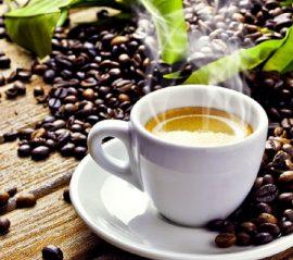 En el evento, habrá sobre ocho mesas de cafés locales y una de la repostería que, normalmente, acompaña el café. (Suministrada)