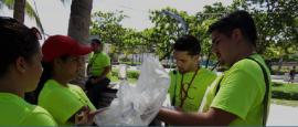 Según datos de Estudios Técnicos Inc. en Puerto Rico el 10% de la población brinda labor voluntaria en múltiples causas y servicios. (Suministrada)