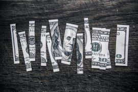 Dinero-economia
