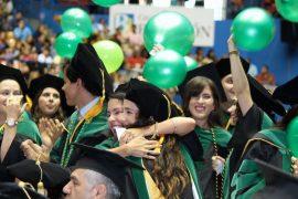 Graduación RCM 2016. (Michelle Estades/ Diálogo)