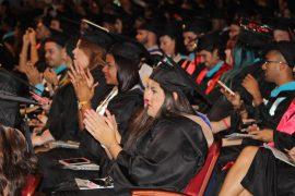 Graduación UPR Carolina 2016. (Glorimar Velázquez/ Diálogo)