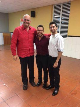 Milton Torres Cabán- Gran premio del rector 2016 – UPR-AGUADILLA