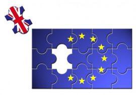 En el referéndum del 23 de junio la mayoría de los británicos decidieron que Gran Bretaña abandone la Unión Europea.