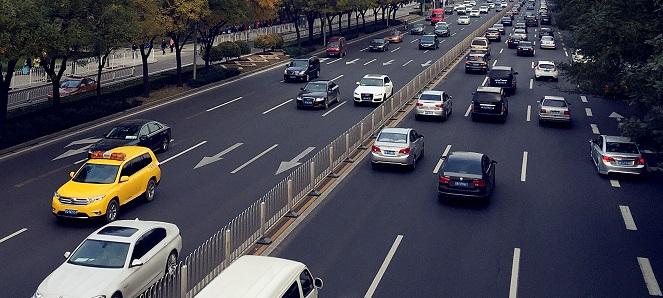 El factor humano es el responsable del 70% al 90% de los accidentes de tráfico. (Suministrada)