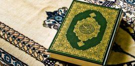 En el curso se analiza e interpreta el Corán. (Suministrada)