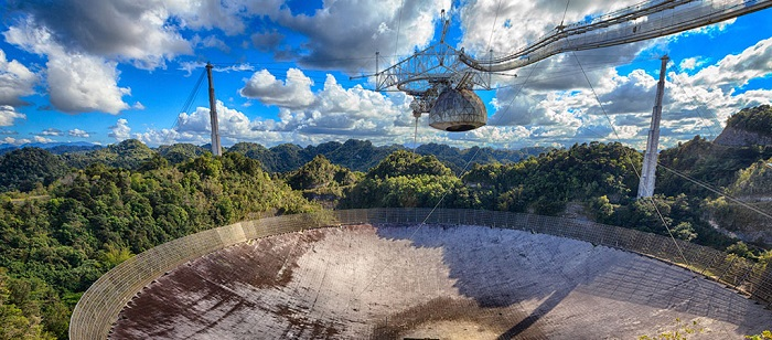 is-arecibo-observatory