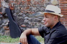 Ángel Colón Green lanzó su primer disco como artista independiente. (Suministrada)