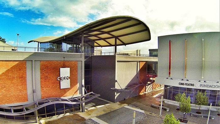 Centro Criollo de Ciencia y Tecnología. (Suministrada)
