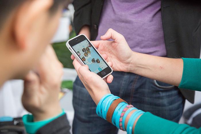 Facebook e Instagram son algunas de las aplicacione smás utilizadas por lo jóvenes. (Suministrada)