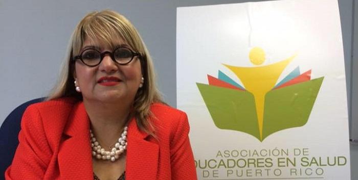 Doctora Lourdes Soto. (Suministrada)