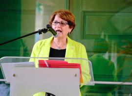 Dra. María de los Ángeles Castro