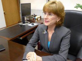 Doctora Celeste Freytes González