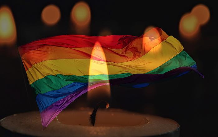 El autor habla sobre lo ocurrido en Pulse, Orlando. (Flickr)