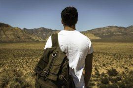 Una reflexión sobre los viajes. (Suministrada)