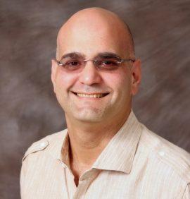 Carlos R. Ruiz Martínez es catedrático asociado del Departamento de Ciencias Naturales y  decano de Asuntos Académicos de la UPR Aguadilla. (Suministrada)
