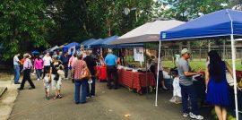 Durante el mercado se ofrecerán talleres y una exhibición de animales exóticos, entre otros. (Suministrada)