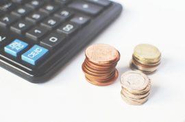 El dinero es fundamental al comenzar un negocio. (Suministrada)