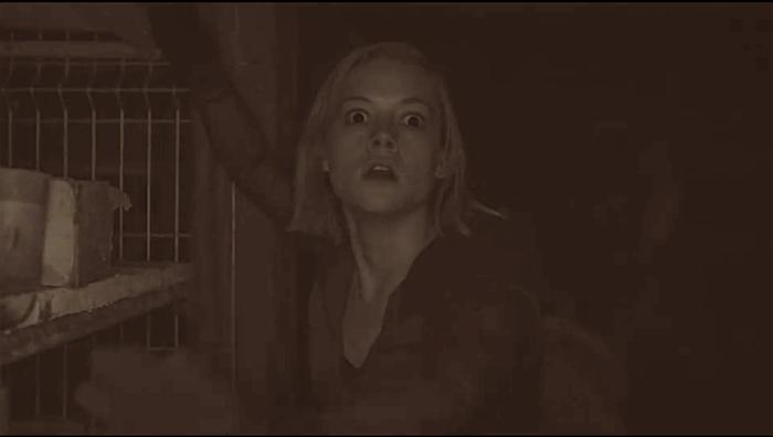 Entre los actores destaca Jane Levy, quien interpreta a Rocky. (Captura de pantalla)