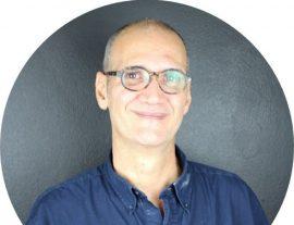 Dr. Luis Galanes
