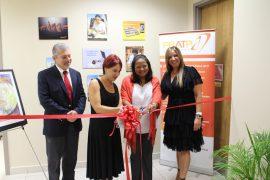 Inauguración de la Oficina Satélite de Asistencia Tecnológica PRATP