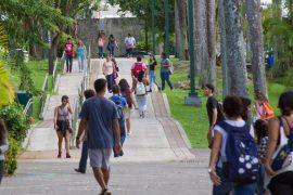 Estudiantes UPRRP