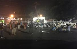 Protesta GFR