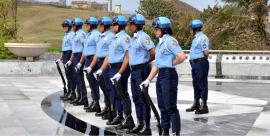 La organización manifestó que es importante que la gente entienda que grabar a la policia no es ilegal.
