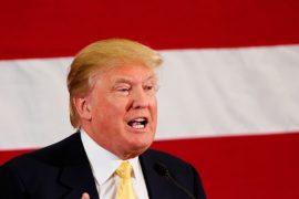 Donald Trump ( Michael Vadon via VisualHunt)
