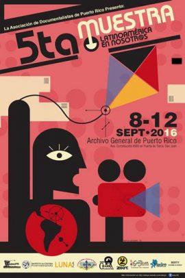 Quinta muestra de cine Latinoamérica en Nosotros