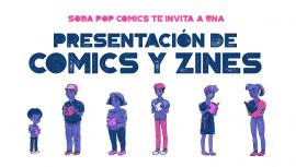 El Colectivo Soda Pop Comics está compuesto por mujeres puertorriqueñas. (Suministrada)