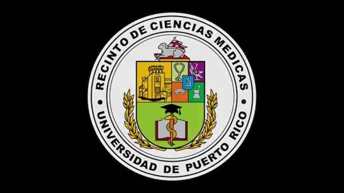 Logo del Recinto de Ciencias Médicas. (Suministrada)