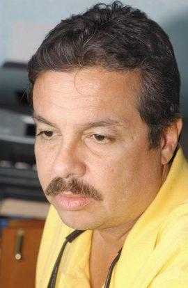 José Ismael Fernández