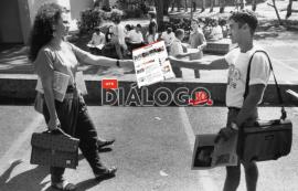 Diálogo 30 años
