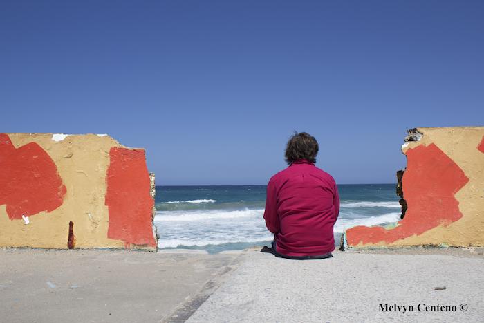 Mirar el mar