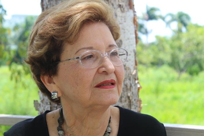 Helga Serrano