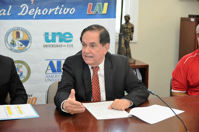 Jose E Arraras