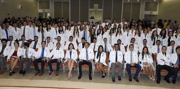 Nuevo ingreso Ciencias Medicas