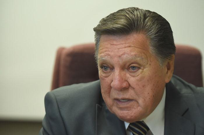 Guillermo José Torres.