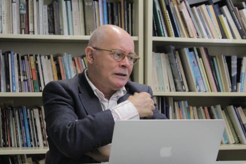 Ismael Torres. (Ronald Ávila-Claudio/Diálogo)
