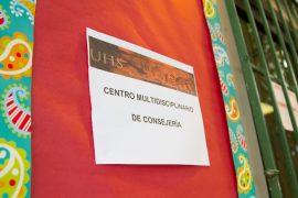 Centro Multidisciplinario de Consejería de la Escuela Superior de la UPR. (Suministrada)