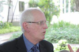 John Fernández Van Cleve