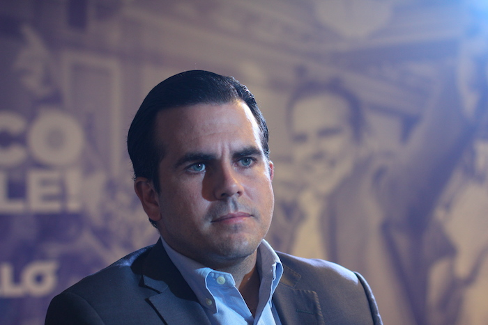 Ricardo Rosselló