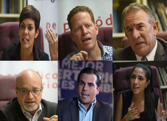 Collage Candidatos gobernación (Diálogo)